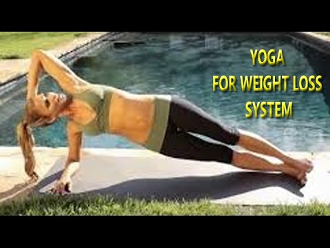 Yoga Burn for Weight Loss By Zoe Bray Cotton DVD Review