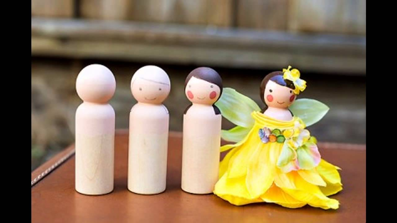 Uncomplicated Diy Wood crafts for little ones