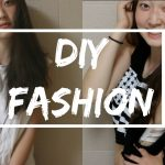 DIY: Fashion | 5 DIYs Under 5 Dollars