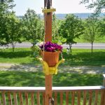 [Garden Ideas] *Hanging Flower Pot Ideas*