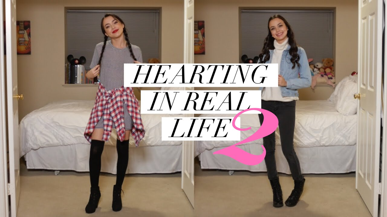 DIY Fashion With The Merrell Twins Pt. 2 | We Heart It