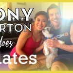 POP Pilates with Tony Horton | LEGENDS OF FITNESS