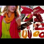 No Sew DIY Clothing Projects Ideas
