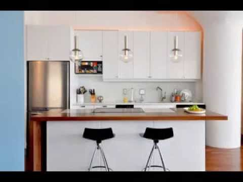 DIY Apartment kitchen decorating ideas
