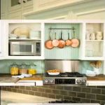 Easy DIY kitchen backsplash projects ideas