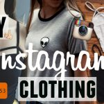 DIY INSTAGRAM CLOTHES !! BrandyMelville INSPIRED | Beyondstyle&fashion
