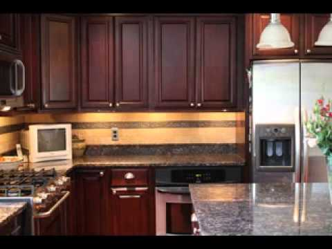 Simple DIY kitchen backsplash decorating ideas