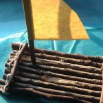Make an Amazing Wooden Toy Raft – DIY Crafts – Guidecentral