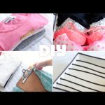 DIY Clothing Drawer Organization Tips | Rachel Talbott