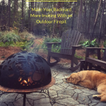 Make Your Backyard More Inviting With an Outdoor Firepit
