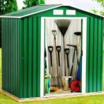 DIY decorating Ideas for Small garden shed