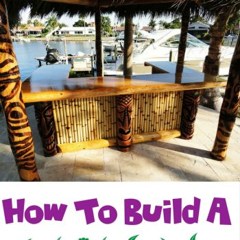 How-To-Build-A-Tiki-Bar-In-24-Hours