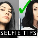 How To Take Your Best Selfies! // Rachel Aust