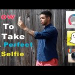 How To Take A Perfect Selfie And Edit For Instagram (Facetune + VSCO Cam) | TheBrandonLeeCook