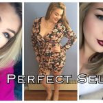 How to Take the PERFECT Selfie + Flattering Poses!