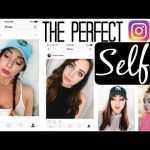 How To Take The Perfect SELFIE!! My SECRETS!