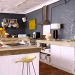 DIY Decorating ideas for kitchen walls
