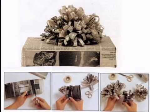 DIY Fun wedding gift ideas