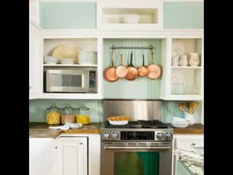 Creative DIY kitchen backsplash decor ideas