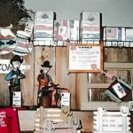 Jack Britt's Wood Crafts and Country Crafts Ideas