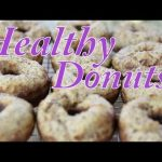 Healthy Donut Fo-nuts! | Cheap Clean Eats