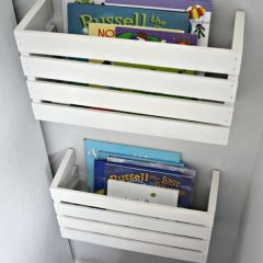 73 Easy DIY Storage Ideas