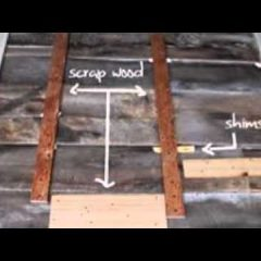 Barn Wood Crafts