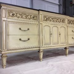 Did  I mention I do Furniture Restorations, Take a Look!