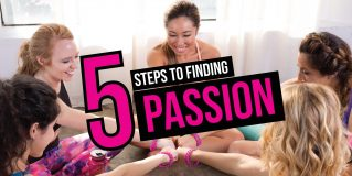 How to Find your PASSION & A DREAM CAREER QUIZ