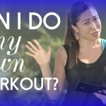 Can I handle a Blogilates workout?!