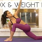 Yoga for Detox & Weight Loss with Julia | Beginners Yoga Class for Belly Fat, Digestion, 25 Mins