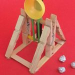 How To Make An Awesome Wooden Catapult – DIY Crafts Tutorial – Guidecentral
