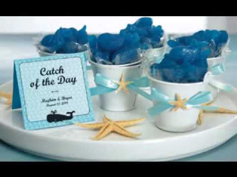 Diy beach wedding decorations ideas