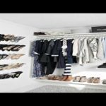 cool diy project   DIY clothing rack ideas – awesome diy projects