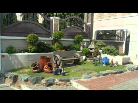 Bryan's Garden Design and Landscaping Philippines~
