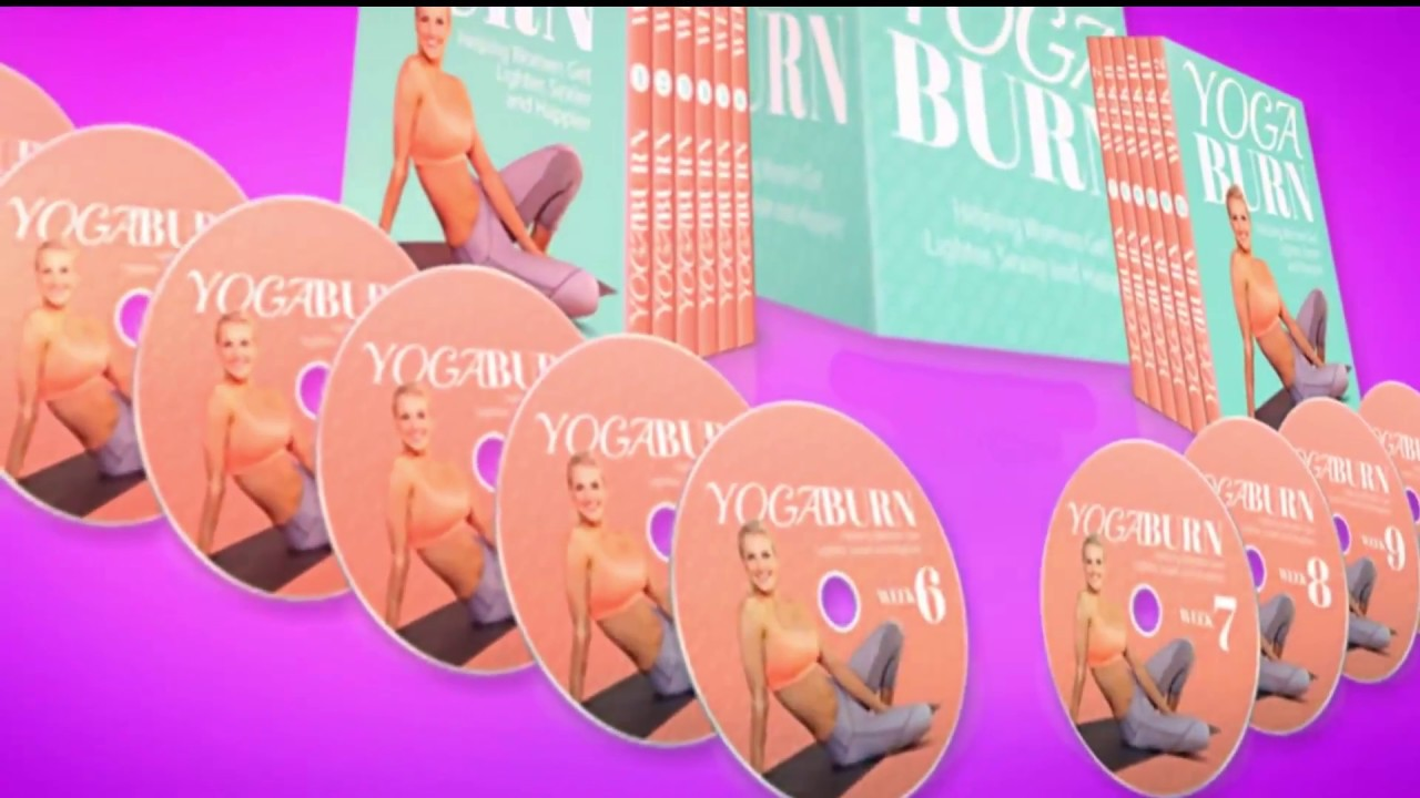 Yoga Burn Review – DONT BUY BEFORE WATCHING THE REVIEW OF PROGRAM ( 2017 )
