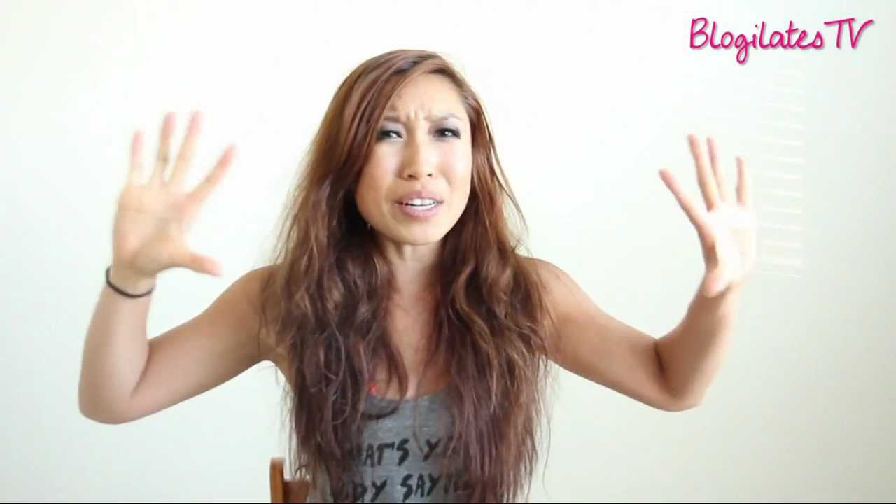 How to Get Rid of Armpit Fat | Ask Cassey