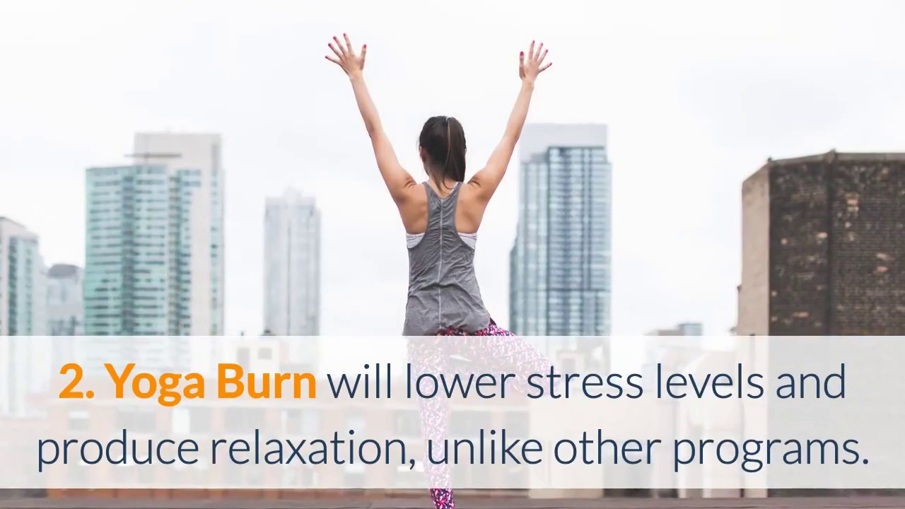 Yoga Burn Review | Overview