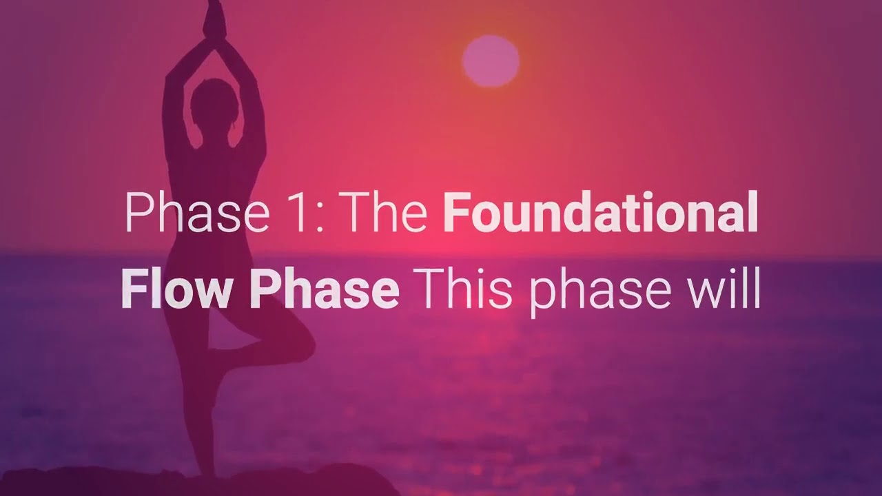 Yoga Burn Review: Dynamic Sequencing And The Three Phases