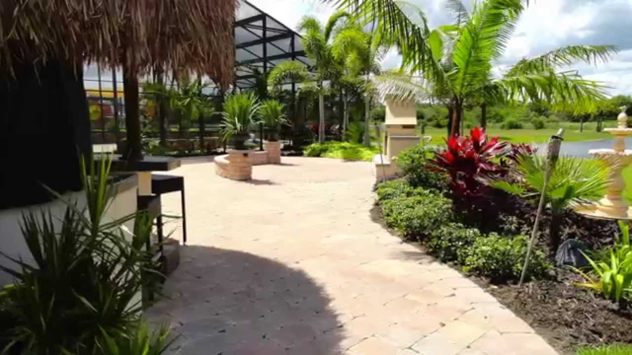 Vero Beach Landscape Design and Installation