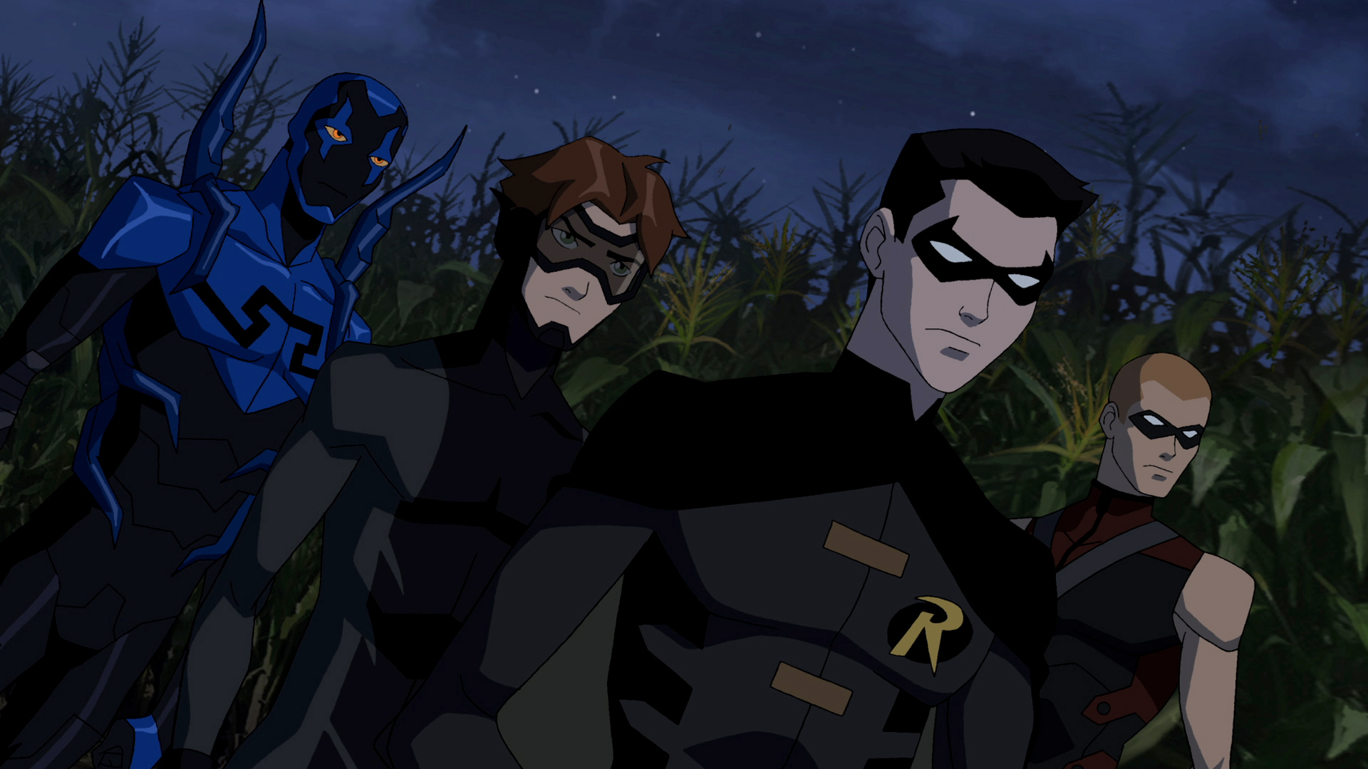 young justice season 2 episode 12 Archives - Dark Knight News