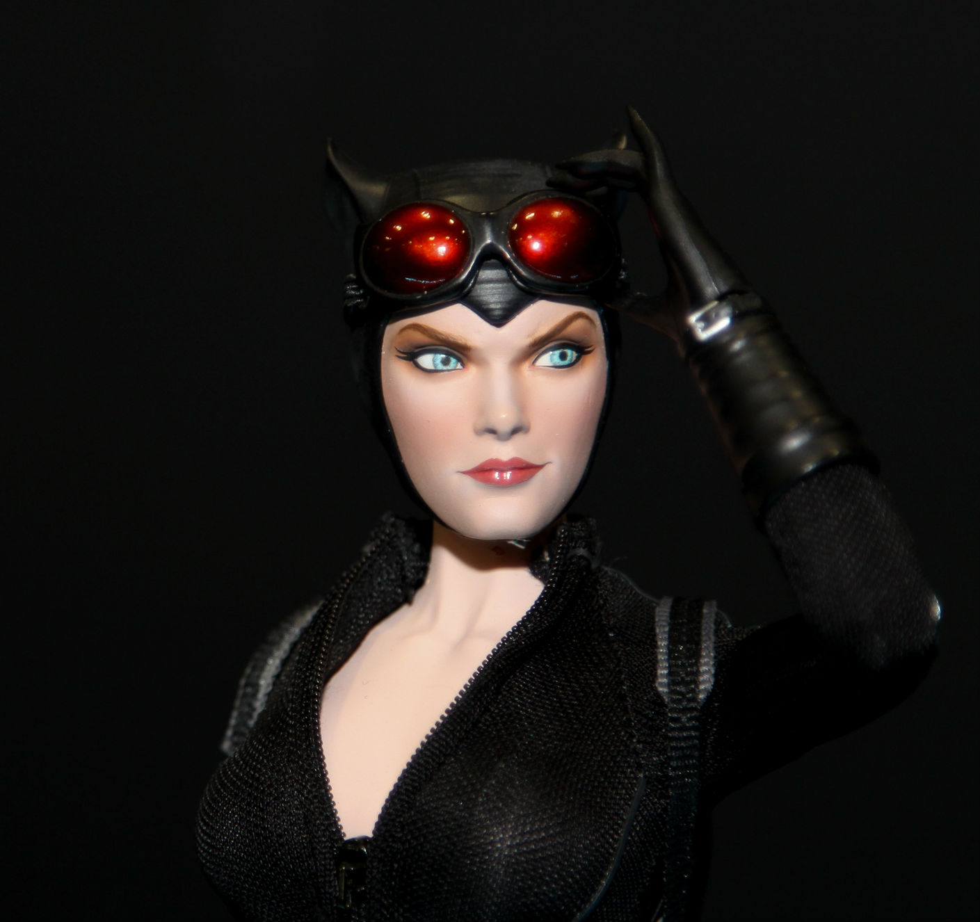 Sideshow: Catwoman