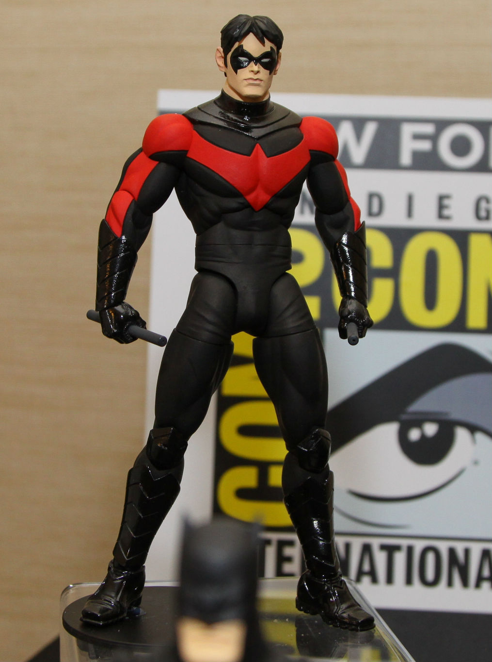 Collectible: Nightwing