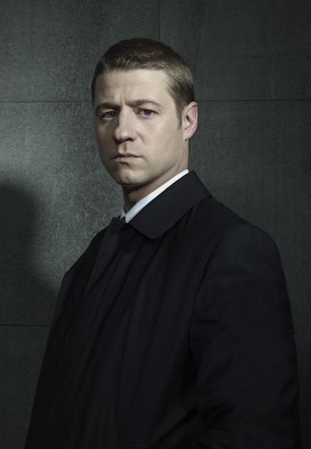Ben McKenzie as Detective James Gordon