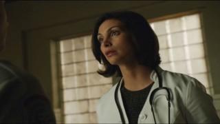 Morena Baccarin in Gotham