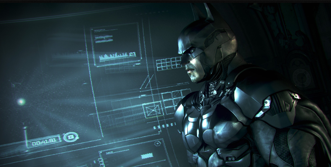 darkknightnews_Arkhamknight WB Interactive dark knight news