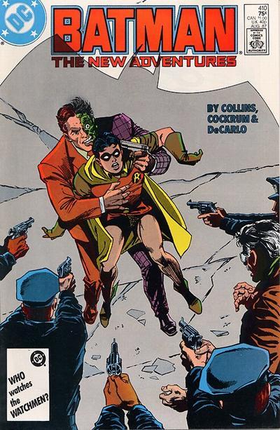 Batman #410
