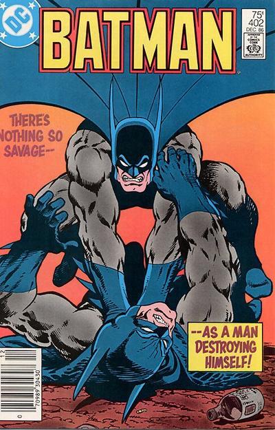 Batman #402