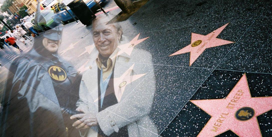 Dark Knight News Bob Kane Hollywood Star Walk