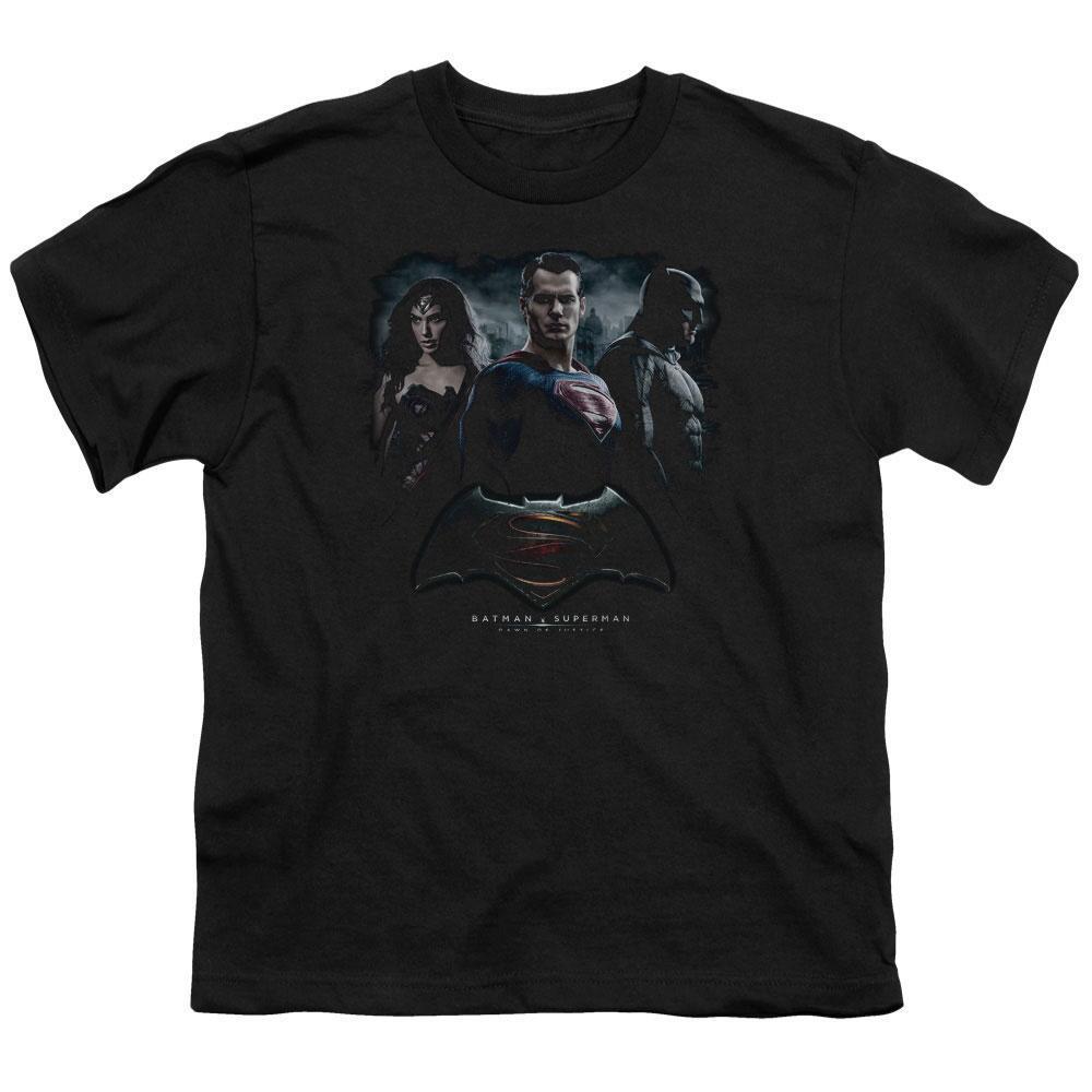 DC Trinity T-Shirt